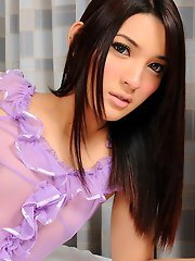 The perfect ladyboy wife